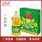 食香坊 玉米胚芽油 �Y盒 1.5L食用油 �Z油 食用植物油 食用油